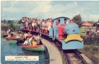 Miniature Railway at Filey